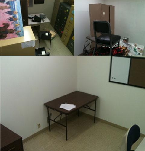Lab Rehab